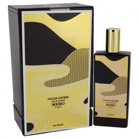 Memo Italian Leather Eau De Parfum Spray (Unisex)