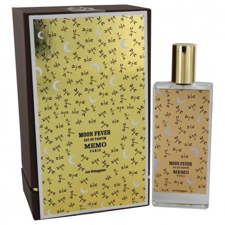 Memo Moon Fever Eau De Parfum Spray (Unisex)