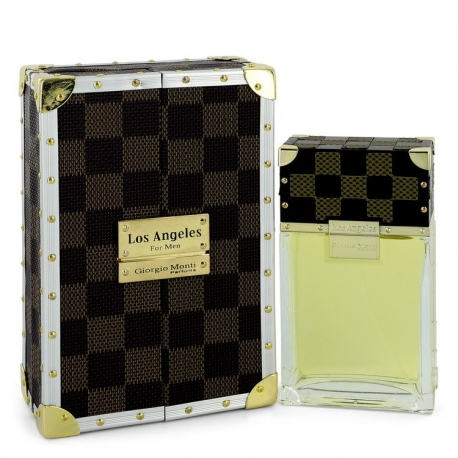 Giorgio Monti Los Angeles Eau De Parfum Spray