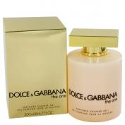 Dolce & Gabbana The One Shower Gel
