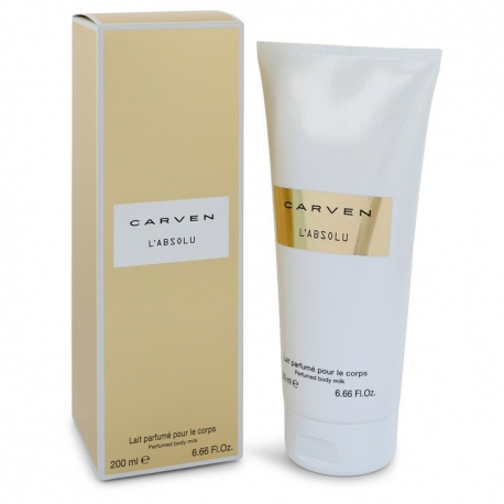 Carven Carven L'absolu Body Lotion