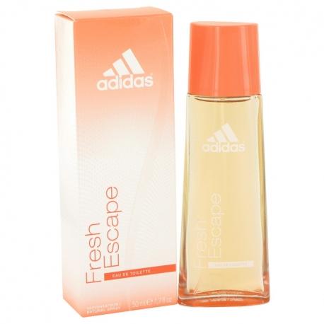 Adidas Adidas Fresh Escape Eau De Toilette Spray