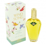 Prince Matchabelli Wind Song Gift Set .55 oz Cologne Spray +1.9 oz Body Lotion + 2.7 oz Dusting Powder