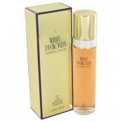 Elizabeth Taylor White Diamonds Gift Set 1 oz Eau De Toilette Spray + .12 oz Mini Parfum + 2.6 oz Body Powder