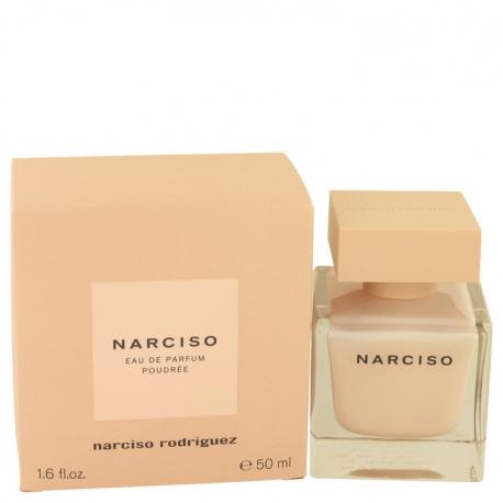 Narciso Rodriguez Narciso Poudree Gift Set 3 oz Eau De Parfum Spray + 2.5 oz Body Lotion