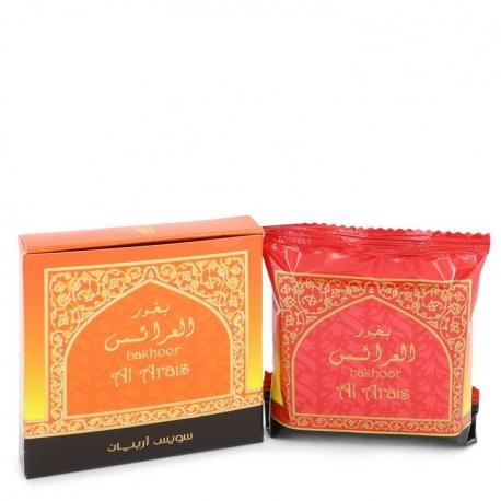 Swiss Arabian Swiss Arabian Al Arais Bakhoor Incense