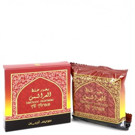 Swiss Arabian Mukhalat Al Arais Bakhoor Incense