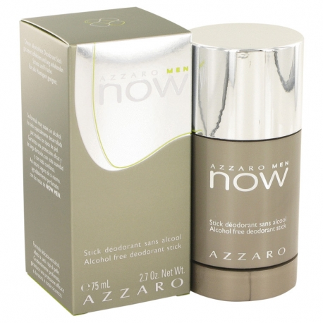 Azzaro Now Men Deodorant Stick