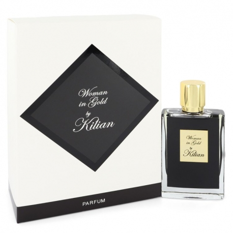 Kilian Woman in Gold Eau De Parfum Spray Refill