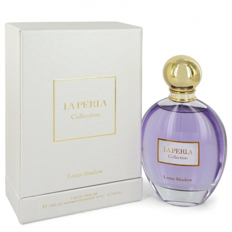 La Perla Lotus Shadow Eau De Parfum Spray