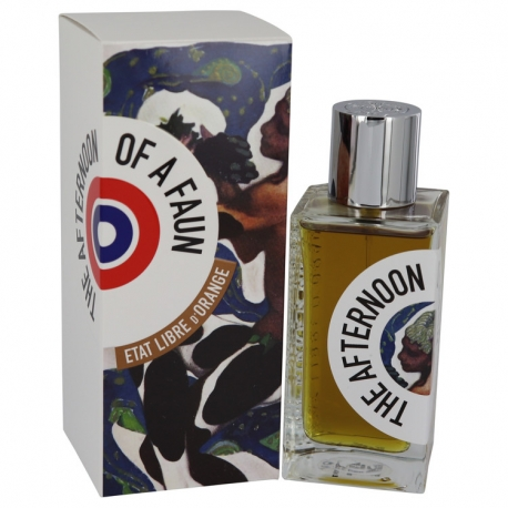 Etat Libre D'orange The Afternoon Of A Faun Eau De Parfum Spray (Unisex)
