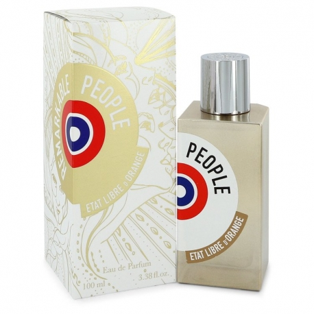 Etat Libre D'orange Remarkable People Eau De Parfum Spray (Unisex)