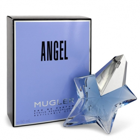 Thierry Mugler A*men Body Lotion