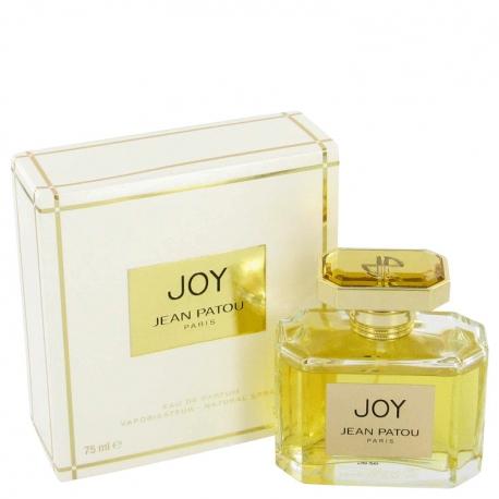 Jean Patou Joy Gift Set 0.8 oz Eau De Toilette Spray + 1.7 oz Body Lotion + 0.25 oz Eau De Toilette Purse Spray