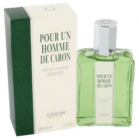 Caron Pour Un Homme De Caron Eau De Parfum Spray