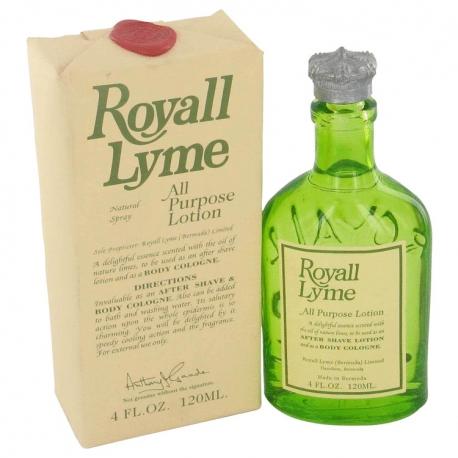 Royall Fragrances Royall Lyme Gift Set Modern Classic Travel Set Includes Royall Lyme, Royall Vetiver Noir, Royall Rugby and