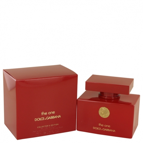 Dolce & Gabbana The One Eau De Parfum Spray (Collector's Edition)