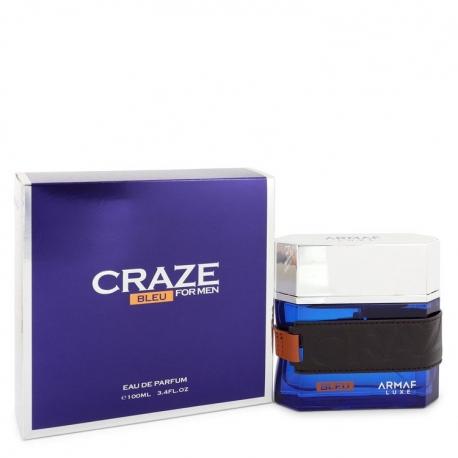 Armaf Armaf Craze Bleu Eau De Parfum Spray