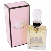 Juicy Couture Huge Crystal Goblet With Pacific Sea Salt Soak In Luxury Juicy Gift Box Body Milk Mist Spray