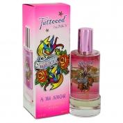 A Mi Amor Tattooed By Inky Woman Eau De Parfum Spray
