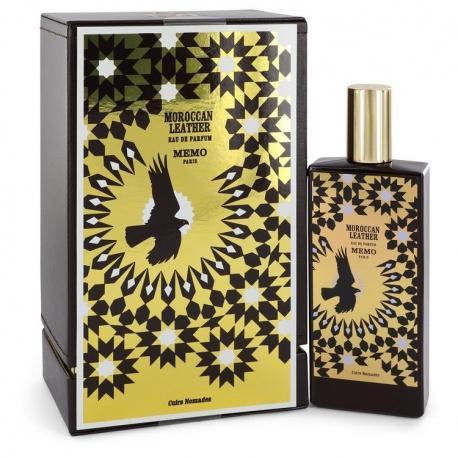 Memo Moroccan Leather Eau De Parfum Spray