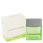 Alfred Sung Paradise Eau De Parfum Spray with Mini