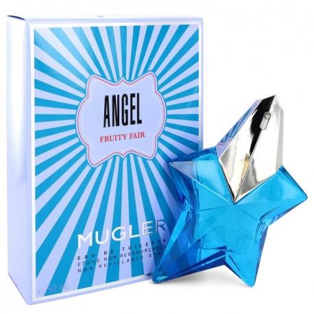 Thierry Mugler Angel Fruity Fair Eau De Toilette Spray