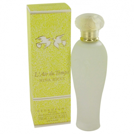 Nina Ricci L'air Du Temps Deodorant Spray