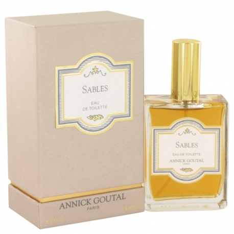 Annick Goutal Sables Eau De Toilette Spray