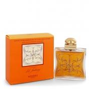 Hermes 24 Faubourg Eau De Toilette Spray Silk Scarf Limited Edition