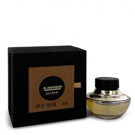 Al Haramain Oudh 36 Elixir Eau De Parfum Spray (Unisex)