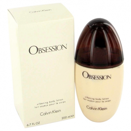 Calvin Klein Obsession Body Lotion