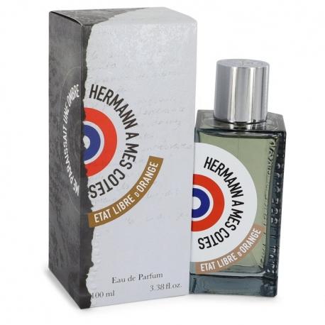 Etat Libre D'orange Hermann A Mes Cotes Me Paraissait Une Ombre Eau De Parfum Spray (Unisex)