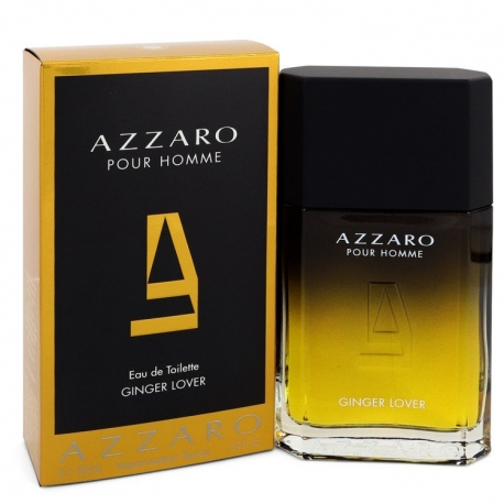 Azzaro Azzaro Ginger Love Eau De Toilette Spray