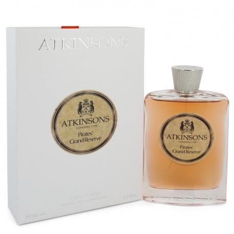 Atkinsons Pirates' Grand Reserve Eau De Parfum Spray (Unisex)