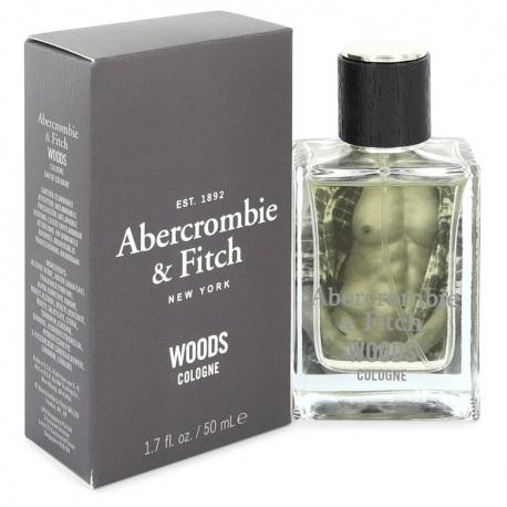 Abercrombie & Fitch Abercrombie & Fitch Woods Eau De Cologne Spray