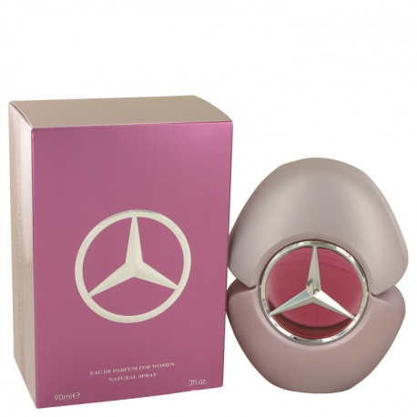 Mercedes Benz Mercedes Benz Woman Eau De Toilette Spray