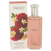 Yardley English Dahlia Shower Gel