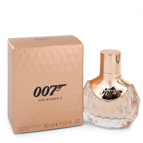 James Bond 007 Women II Eau De Parfum Spray