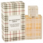 Burberry Burberry Brit Eau De Toilette Spray