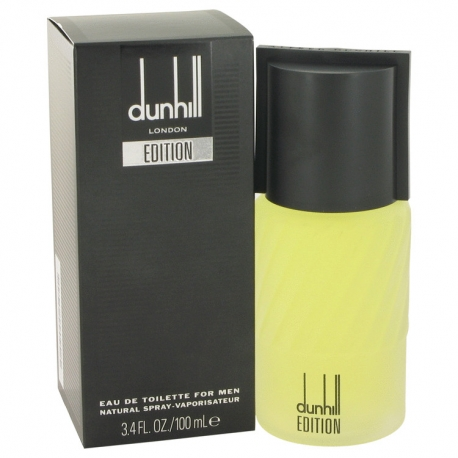 Alfred Dunhill Edition Eau De Toilette Spray