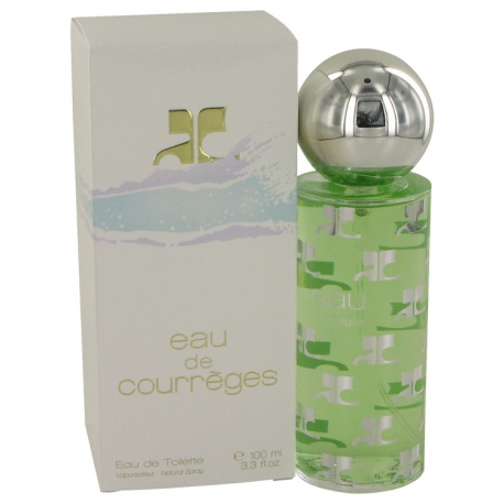 Courreges Eau De Courreges Eau De Toilette Spray