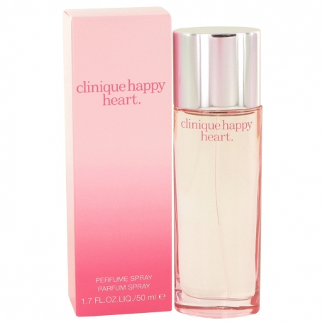 Clinique Happy Heart Eau De Parfum Spray