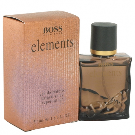 Hugo Boss ELEMENTS Eau De Toilette Spray