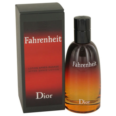 Christian Dior Fahrenheit After Shave