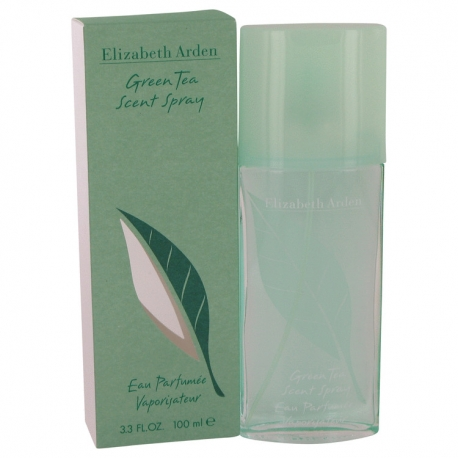 Elizabeth Arden Green Tea Eau Parfumee Scent Spray