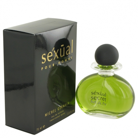 Michel Germain Sexual Pour Homme Eau De Toilette Spray