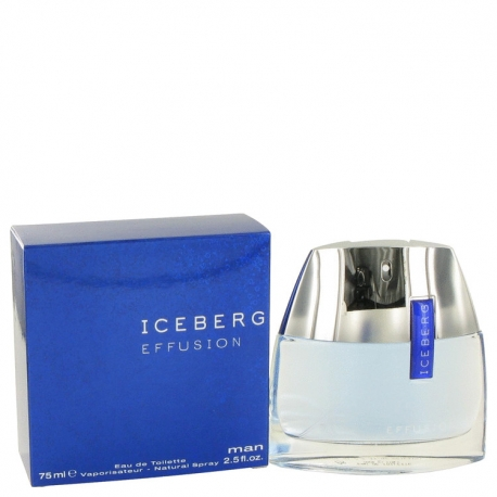 Iceberg Effusion Man Eau De Toilette Spray