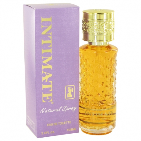 Jean Philippe Intimate Eau De Toilette Spray