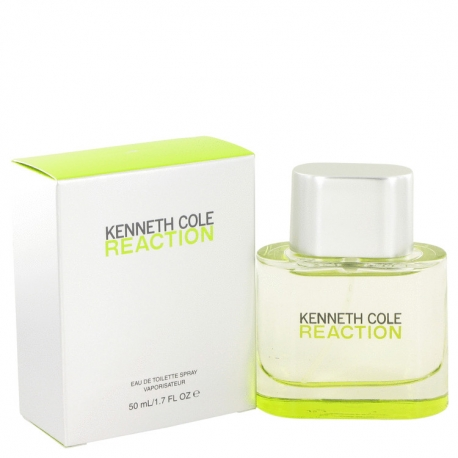 Kenneth Cole Reaction Eau De Toilette Spray